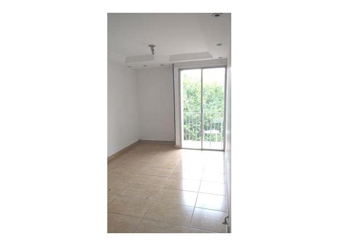 Apartamento à venda, 56 m², 2 quartos, 1 banheiro