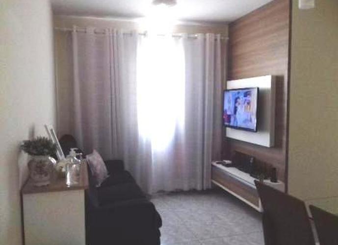 Apartamento à venda, 50 m², 3 quartos, 1 banheiro