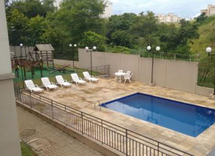 Apartamento à venda, 59 m², 3 quartos, 1 banheiro