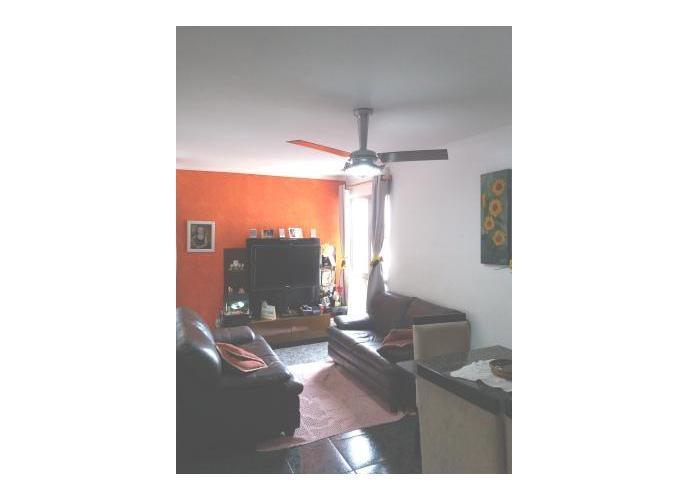 Apartamento à venda, 65 m², 3 quartos, 2 banheiros