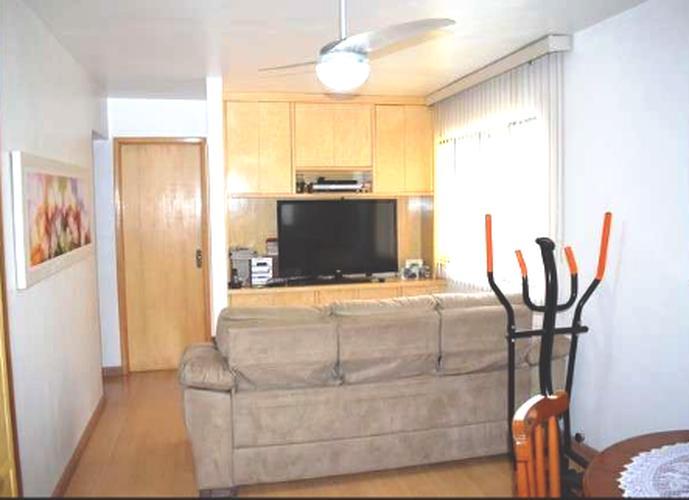 Apartamento à venda, 59 m², 2 quartos, 1 banheiro