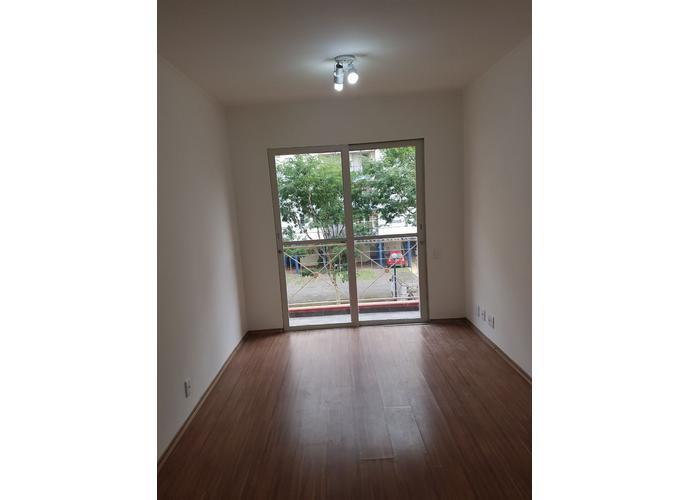 Apartamento à venda, 63 m², 3 quartos, 1 banheiro