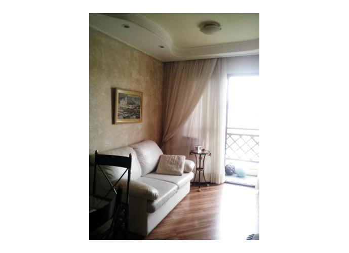 Apartamento à venda, 48 m², 1 quarto, 1 banheiro