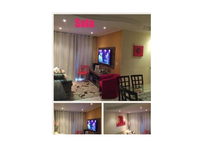 Apartamento à venda, 68 m², 3 quartos, 1 banheiro