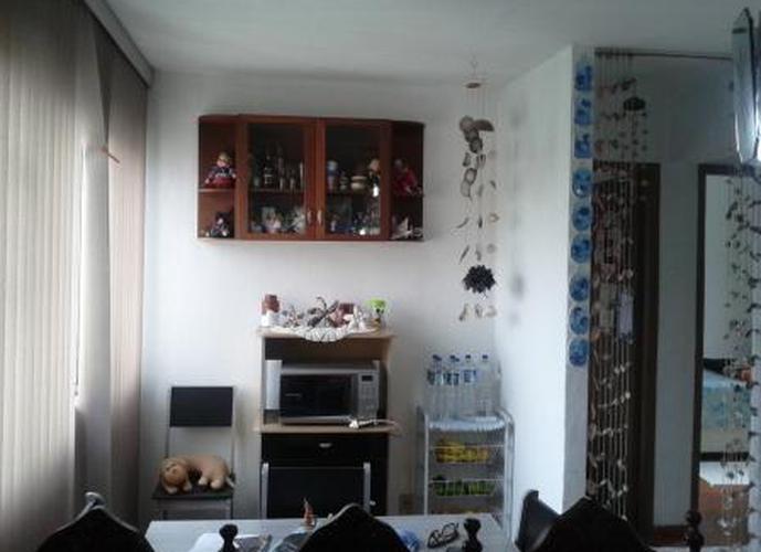 Apartamento à venda, 49 m², 2 quartos, 2 banheiros