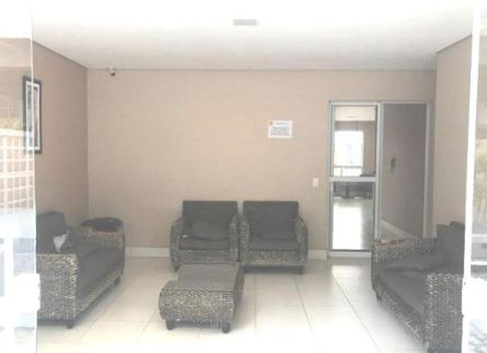 Apartamento à venda, 52 m², 2 quartos, 1 banheiro