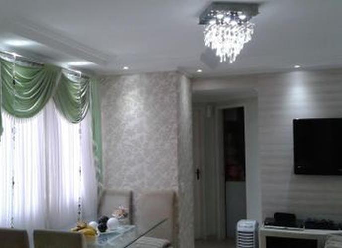 Apartamento à venda, 51 m², 2 quartos, 1 banheiro