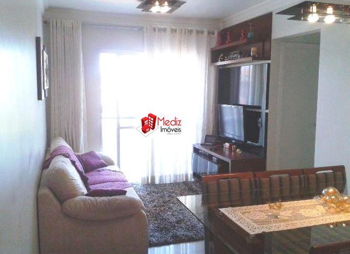 Apartamento à venda, 56 m²