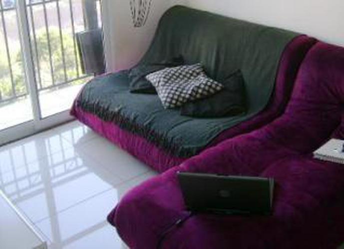 Apartamento à venda, 48 m², 2 quartos, 1 banheiro
