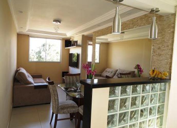Apartamento à venda, 44 m², 2 quartos, 1 banheiro