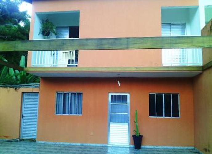 Sobrado à venda, 75 m², 2 quartos, 1 banheiro
