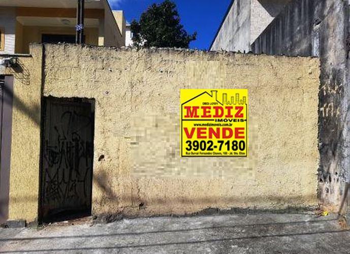 Terreno à venda, 125 m²