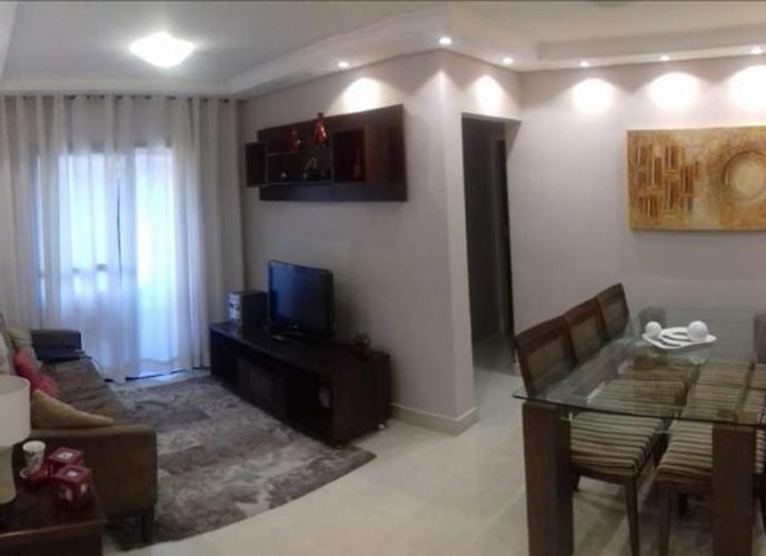 Apartamento à venda, 57 m², 2 quartos, 1 banheiro