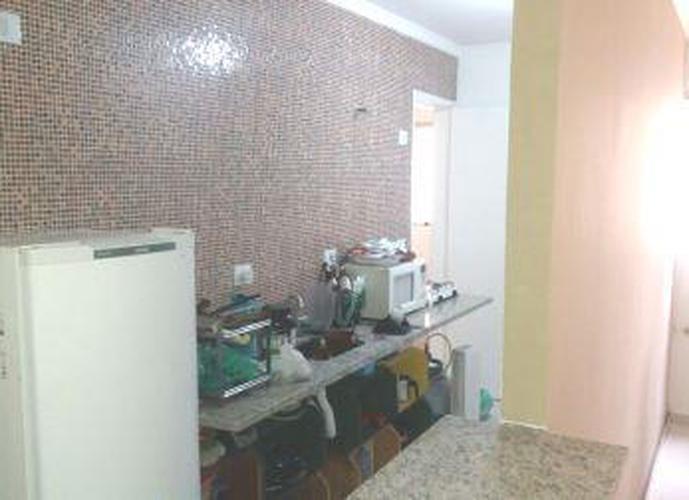 Apartamento à venda, 65 m², 2 quartos, 2 banheiros