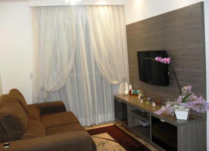 Apartamento à venda, 52 m², 2 quartos, 2 banheiros, 1 suíte