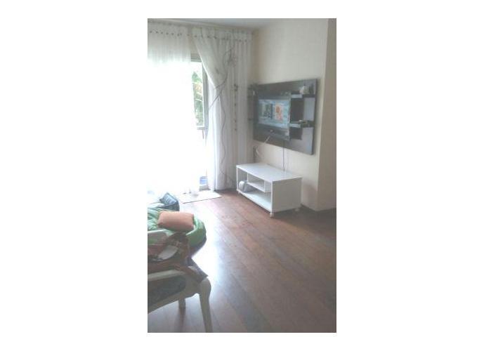 Apartamento à venda, 53 m², 3 quartos, 1 banheiro