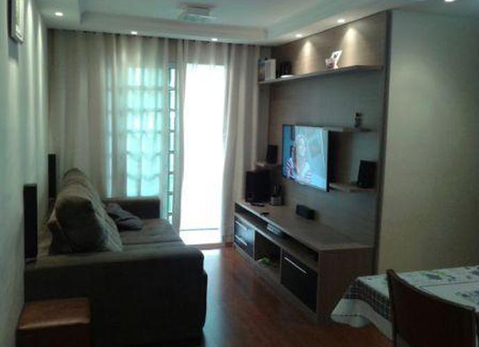 Apartamento à venda, 73 m², 3 quartos, 1 banheiro