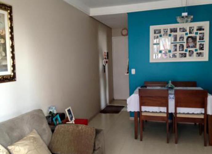 Apartamento à venda, 62 m², 2 quartos, 1 banheiro