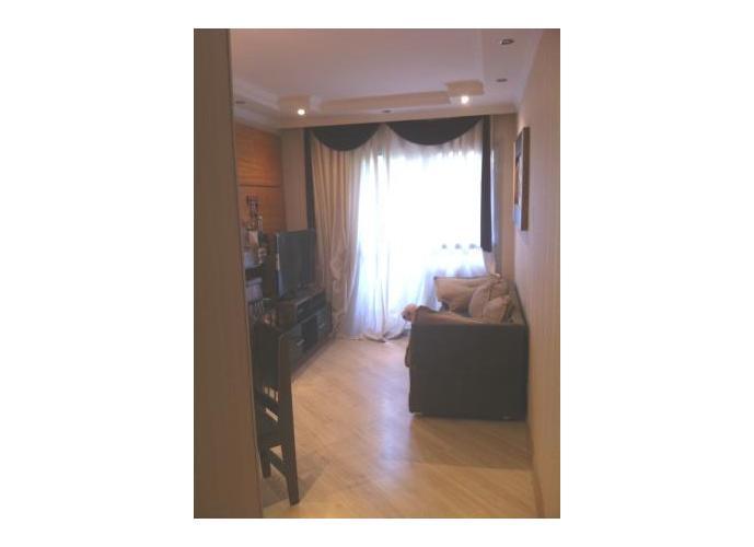 Apartamento à venda, 56 m², 3 quartos, 1 banheiro