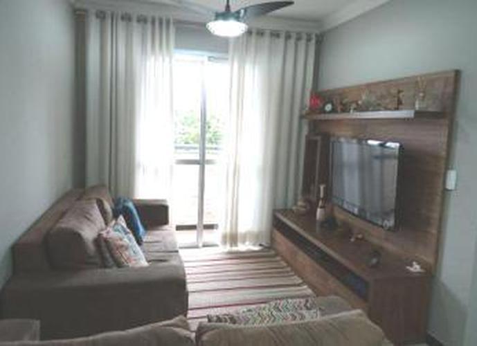Apartamento à venda, 69 m², 3 quartos, 1 banheiro