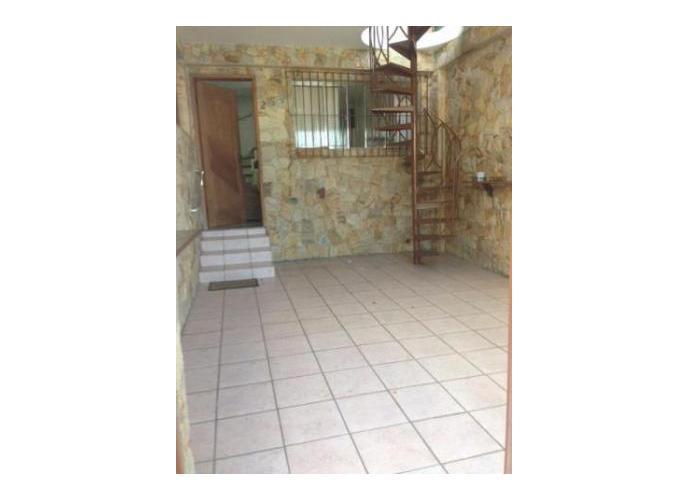 Sobrado à venda, 104 m², 2 quartos, 1 banheiro
