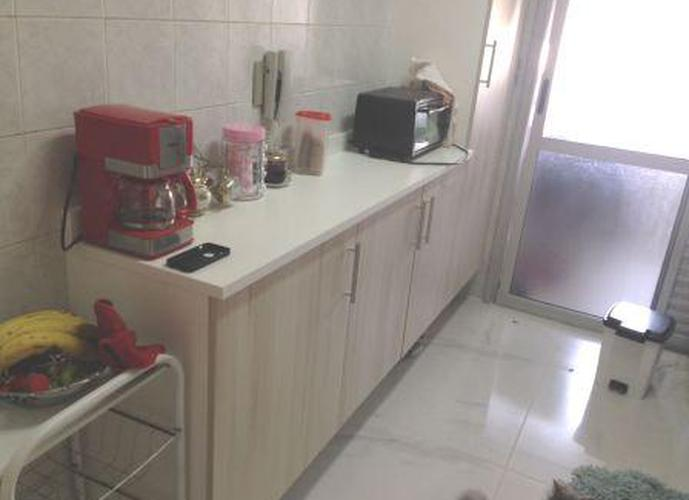 Apartamento à venda, 60 m², 2 quartos, 1 banheiro