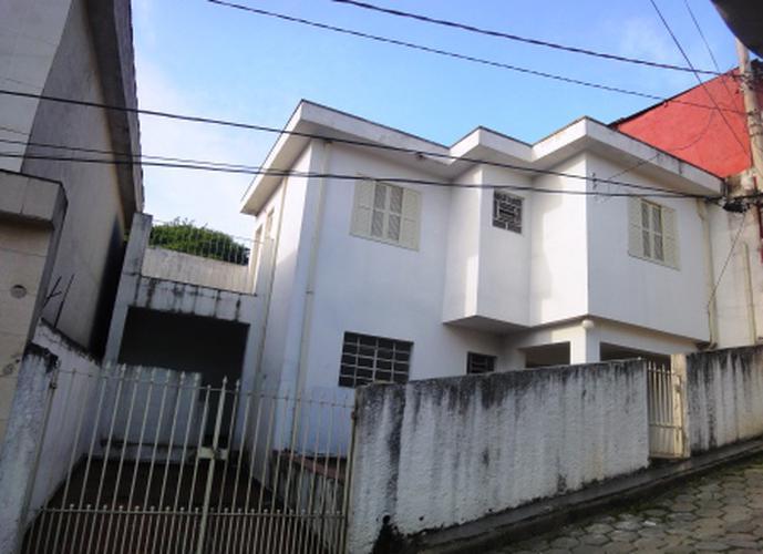 Sobrado à venda, 110 m², 3 quartos, 1 banheiro