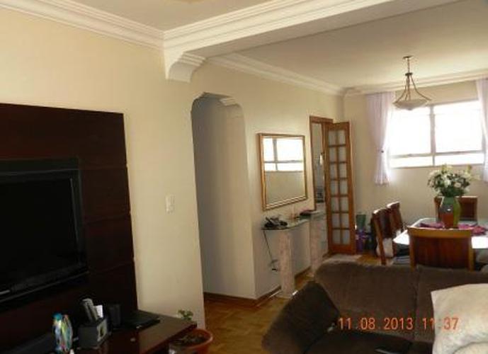 Apartamento à venda, 80 m², 2 quartos, 2 banheiros