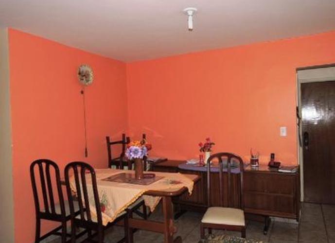 Apartamento à venda, 60 m², 2 quartos, 2 banheiros
