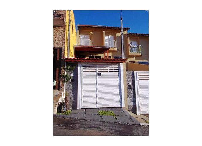Sobrado à venda, 80 m², 2 quartos, 1 banheiro, 2 suítes