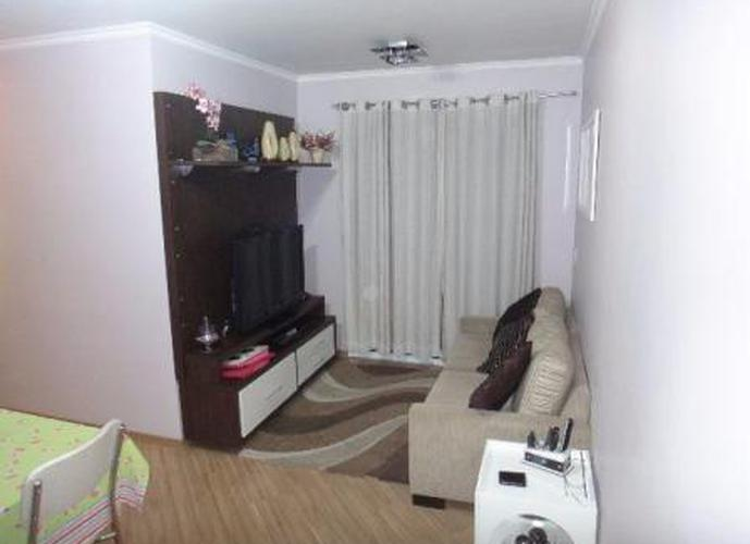 Apartamento à venda, 57 m², 3 quartos, 1 banheiro