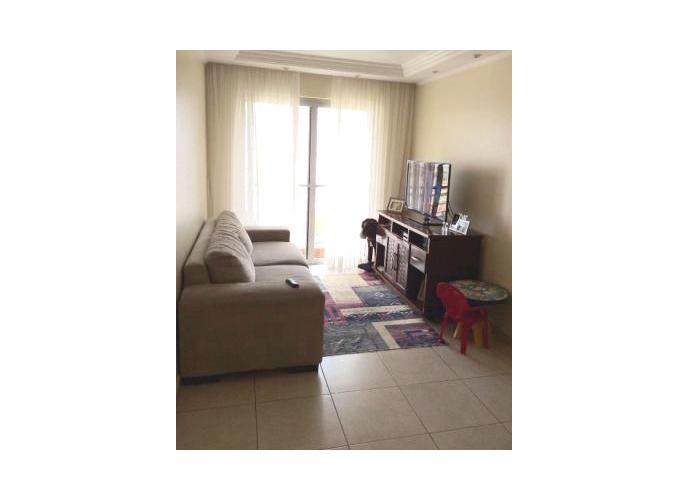 Apartamento à venda, 64 m², 3 quartos, 1 banheiro