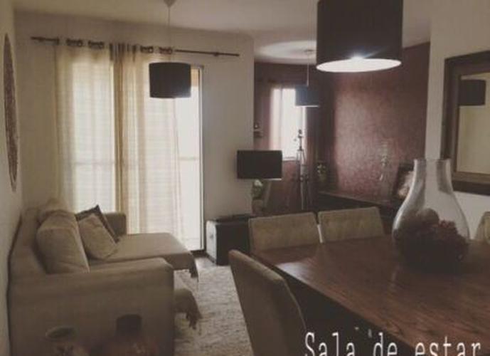 Apartamento à venda, 62 m², 2 quartos, 1 banheiro, 1 suíte