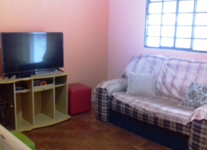 Sobrado à venda, 92 m², 3 quartos, 1 banheiro