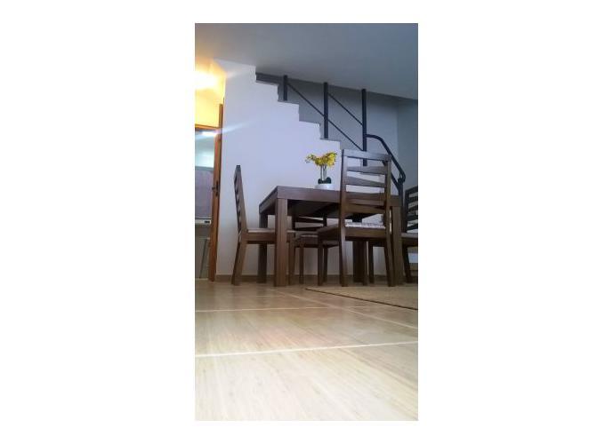 Sobrado à venda, 71 m², 2 quartos, 1 banheiro