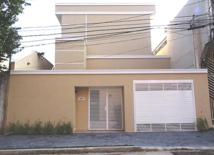 Sobrado à venda, 76 m², 2 quartos, 1 banheiro, 2 suítes
