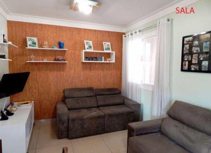 Sobrado à venda, 110 m², 3 quartos, 2 banheiros