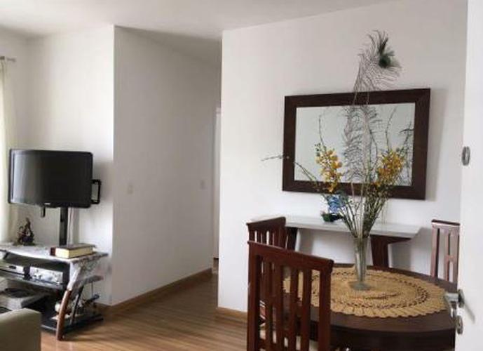 Apartamento à venda, 49 m², 2 quartos, 1 banheiro