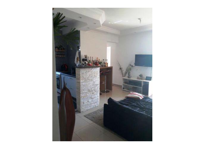 Apartamento à venda, 52 m², 2 quartos, 1 banheiro, 1 suíte
