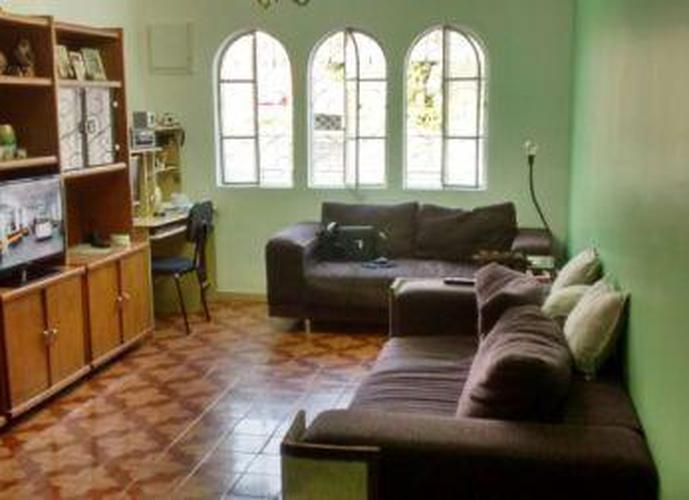 Sobrado à venda, 100 m², 3 quartos, 3 banheiros
