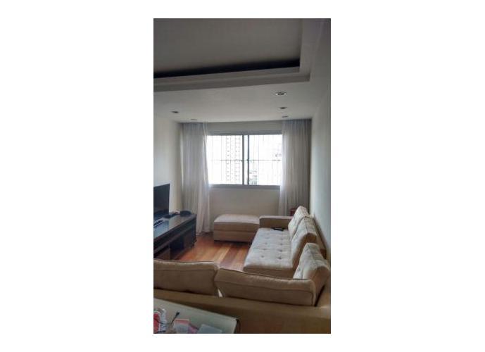 Apartamento à venda, 75 m², 3 quartos, 1 banheiro