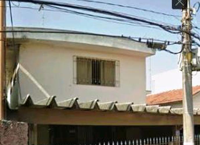 Sobrado à venda, 168 m², 3 quartos, 2 banheiros, 1 suíte