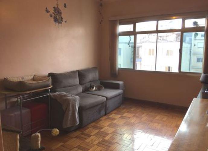 Apartamento à venda, 75 m², 2 quartos, 2 banheiros