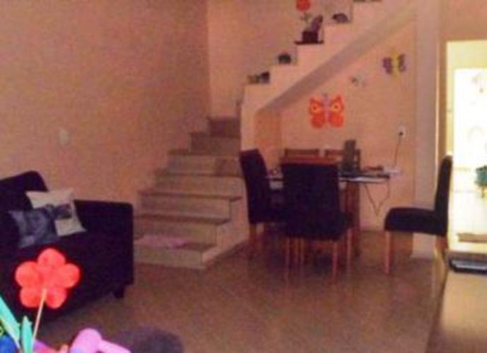 Sobrado à venda, 95 m², 2 quartos, 1 banheiro