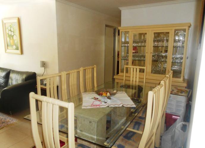 Apartamento à venda, 60 m², 3 quartos, 1 banheiro