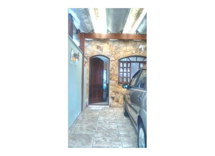 Sobrado à venda, 107 m², 2 quartos, 1 banheiro, 1 suíte
