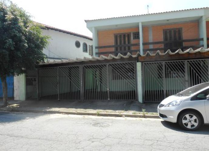 Sobrado à venda, 129 m², 3 quartos, 1 banheiro, 1 suíte