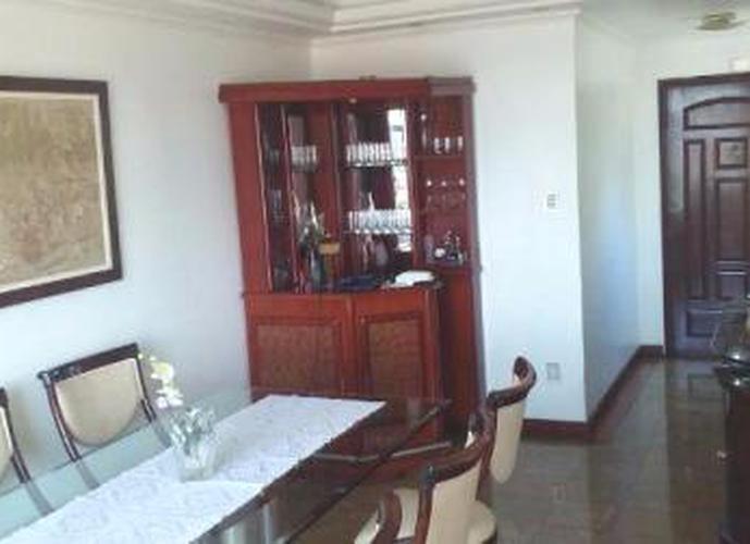 Apartamento à venda, 90 m², 3 quartos, 2 banheiros, 1 suíte