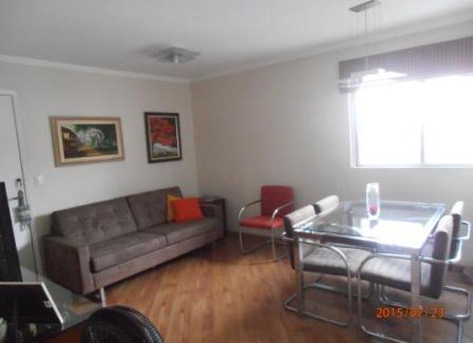 Apartamento à venda, 72 m², 2 quartos, 2 banheiros