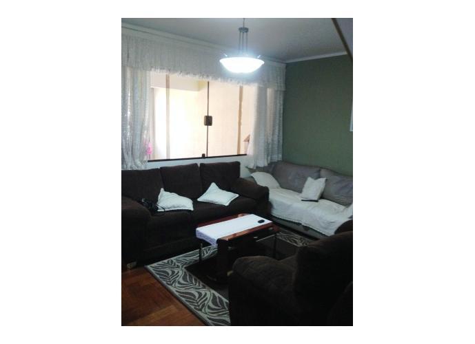 Sobrado à venda, 116 m², 2 quartos, 2 banheiros